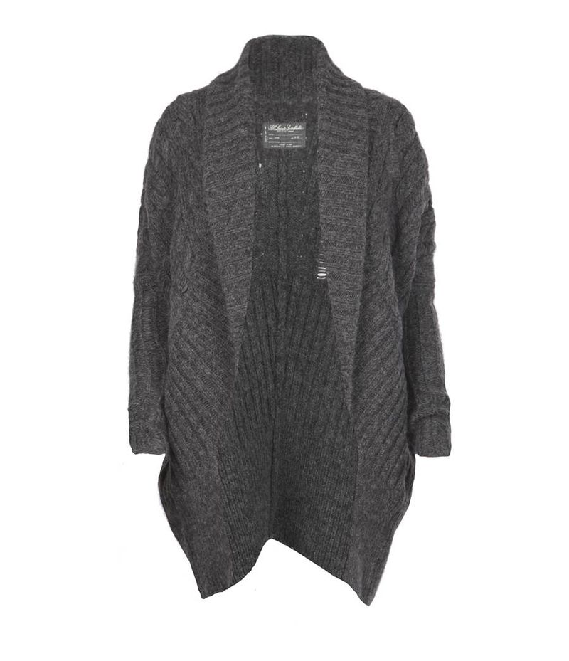 All Saints Yossi Cardigan